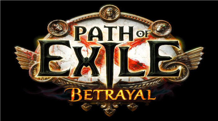 path of exile betrayal