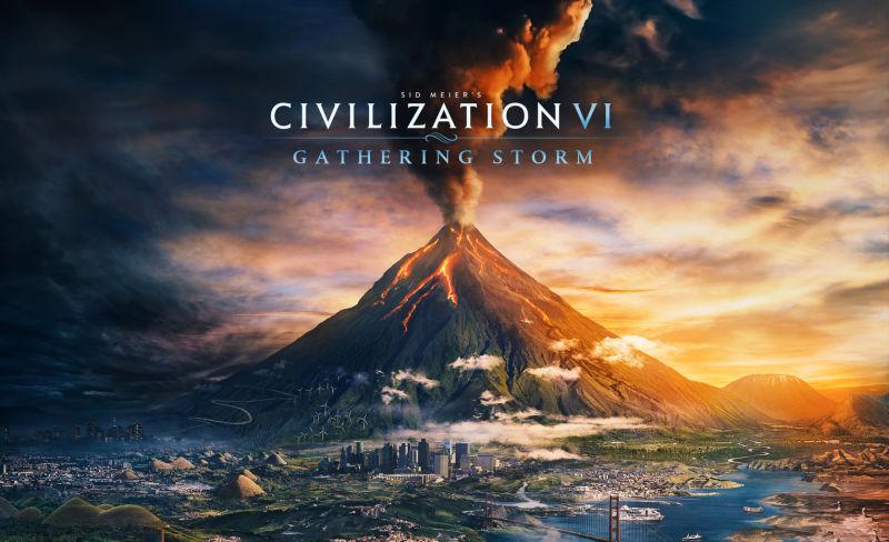 civilization 6 gathering storm 14 de fevereiro de 2019